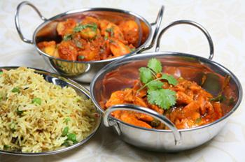 £2.50 Off Takeaway at The Bombay Inn