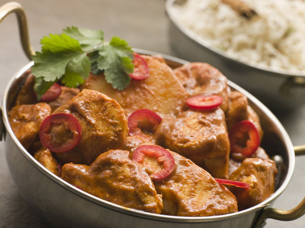 15% Off Takeaway at Bombay Inn